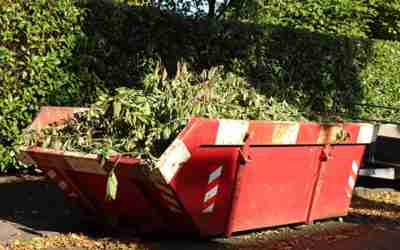 Why You Should Use Rhodes Asbestos for Waste Management in Sheffield