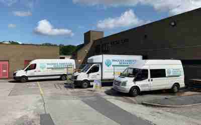 Why Rhodes Asbestos are one of the best asbestos companies in the UK