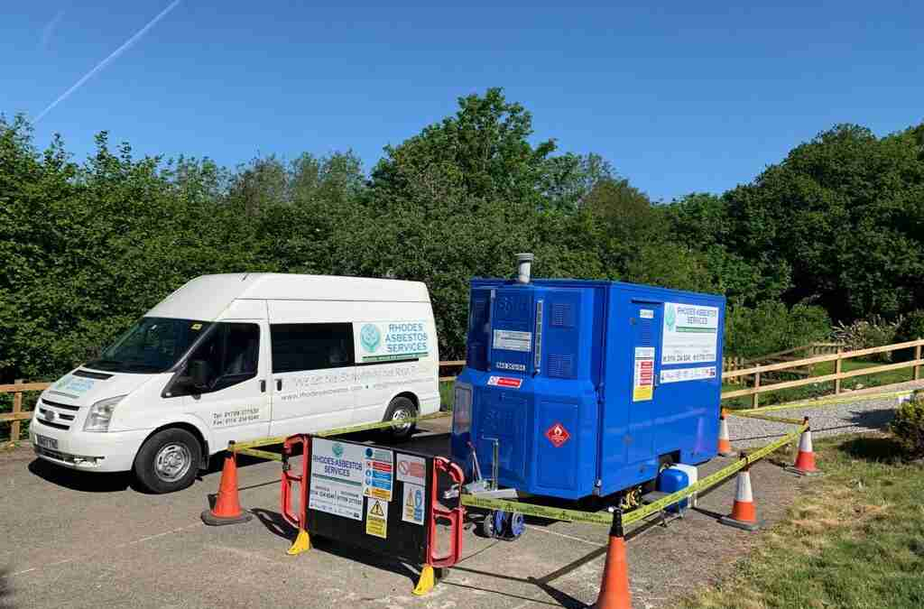 Asbestos Removal specialists in Yorkshire