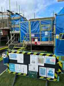 asbestos clearance yorkshire council